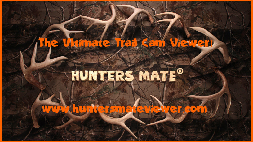 Hunters Mate New Logo
